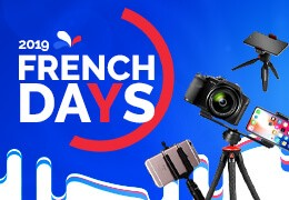 Les French Days 2019 sur acObj.fr!